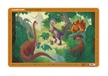 Crocodile Creek Dinosaur Kingdom Placemat