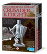Medieval Knight Excavation Kit- Crusader Knight