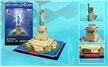 Statue of Liberty 3D Puzzle 39 Pieces
