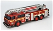Fire Ladder Truck with Lights and Sound
