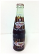 Dublin Dr Pepper Unopenned Glass Bottle Logo 112 Anniversary