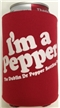 Dublin Dr Pepper Can Koozie