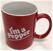 Dublin Dr Pepper Coffee Mug