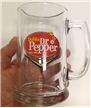 Dublin Dr Pepper Glass Mug