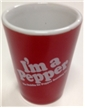 Dublin Dr Pepper Shot Glass