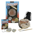 Break Open Geode Excavation Explorer Kit
