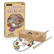 Gemstone Necklace Excavation Kit