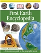 First Earth Encyclopedia Book