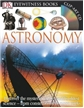 DK Eyewitness: Astronomy Book with CD