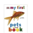 My First Animal Board Book, animal books, baby books, animal baby books, dk books, my first books, b