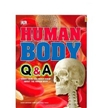 Human Body Q&A Book