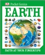 Pocket Genius: Earth Hardback Book