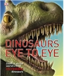 Dinosaurs Eye to Eye, dinosaur books for kids, dinosaur learning books