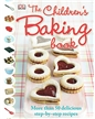 The Children's Baking Book, cookbook for kids, kids activity book