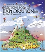 The Most Brilliant, Boldly Going Book of Exploration Ever, explorer book for kids, kids history book