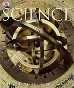 Science: The Definitive Visual Guide Book