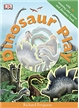 Dinosaur Play Book