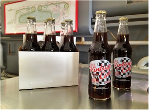 Dublin Vintage Cola - 6 Pack of 12oz Bottles