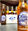 Dublin Vanilla Cream Soda - Case of 24 12oz Bottles