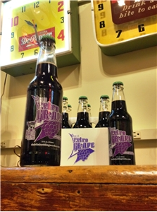 Dublin Retro Grape - 6 Pack 12oz Bottles