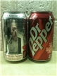 Dublin Dr Pepper Can Unopened Pure Cane Sugar 12 oz