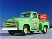 1953 Ford Pickup Dublin Dr Pepper Truck Model Toy