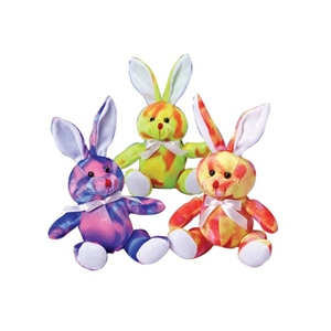 Stuffed Splash Bunny