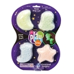 Playfoam® Glow-in-the-Dark 4-Pack