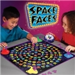 Space Faces Game