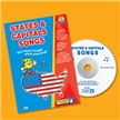 Audio Memory® States & Capitals Songs DVD