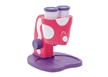 GeoSafari® Jr. My First Microscope Pink