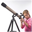 Omega Refractor Telescope 30x to 200x - kids telescopes