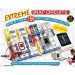 Electronic Snap Circuit Extreme Science Kit by Elenco, snap circuits science kit for kids and child
