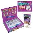 Fluorescent Rocks Earth Science Kit