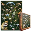 Feathered Dinosaurs  Puzzle