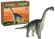 E-Z Build Puzzle- Brachiosaurus