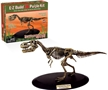 E-Z Build Puzzle- T-Rex Skeleton
