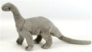 "16"" Brachiosaurus Plush Toy"