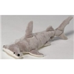 "16"" Hammerhead Shark Stuffed Animal"