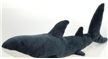 "24"" Mako Shark Stuffed Animal"