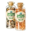 Gemstones in a Bottle-Brown