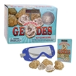 Deluxe Break Your Own Geodes Kit w/ Glasses