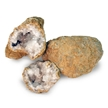 Mammoth Moroccan Geodes - Whole Break Open