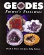 Geodes: Nature's Treasures Book Information Guide