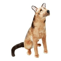 Melissa and Doug Plush German Shepherd AKA Henry
