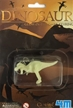 Dinosaur Glow In The Dark Keyring