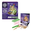 Tedco Crystal Growing Kit - Jade Green
