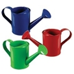 Kids Metal Watering Can - Green