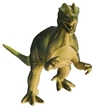 Roar-a-saurus Sound Dinosaur Toy Green