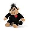 monkey toy, plush monkey toy, gund toys, gund toy, gund animals, plush animals, talking animals, tal